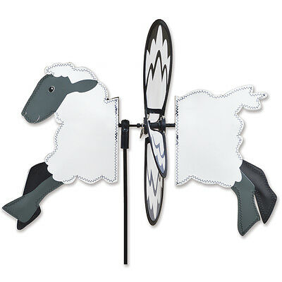 Sheep Staked Petite Wind Spinner 10- PR 25085