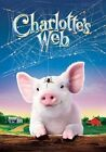 Charlotte's Web 0883929303489 With Julia Roberts DVD Region 1