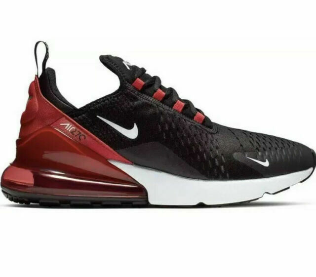 Size 10 - Nike Air Max 270 Bred - AH8050-022 for sale online   eBay
