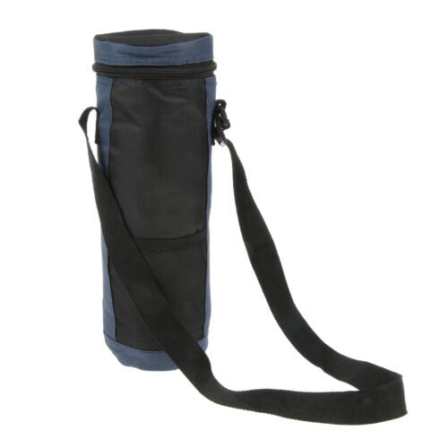 Lunch 2L Waterproof Insulated Cooler Oxford Carry Bag for Water Drink,Bottle