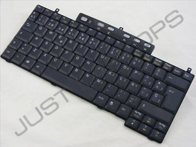 New Original NEC Spanish Keyboard Espanol Castellano Teclado 99.N3682.20S