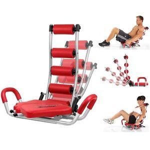 tv workout machine