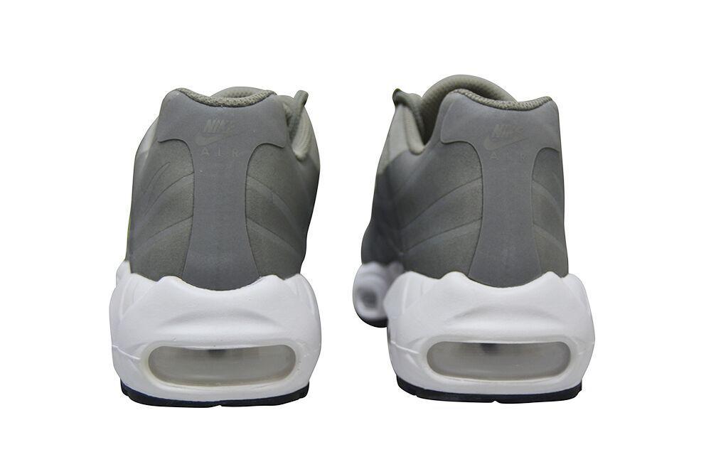 Herren Nike Nike Nike Air Max 95 NS GPX - AJ7183001 - Staub Volt Hartzinn Weiße 59d64c