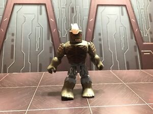"""lot of  6  X-Men Minimates Wolverine Colossus action Figure 2.5/"""" OLD"""