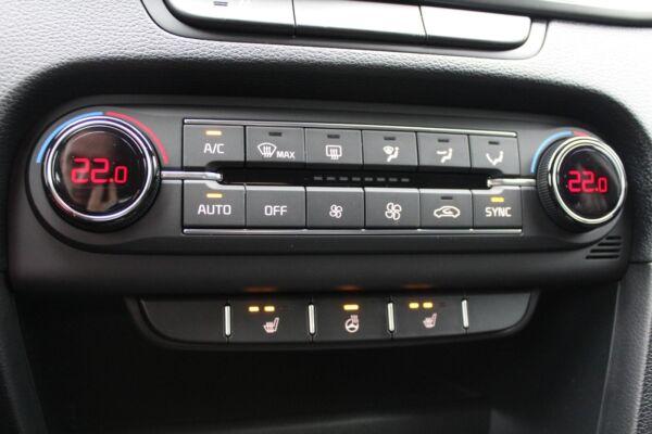 Kia Ceed 1,0 T-GDi Active SW billede 13