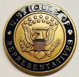 Image Is Loading US House Of Representatives Tom Reed Member Of