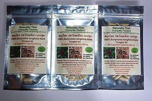 Organic-100-Tongkat-Ali-350mg-x180-Vegetarian-Capsules-Eurycoma-longifolia
