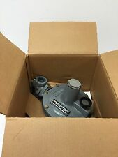 Fisher Controls Y690A-14 3/4 NPT 316 Stainless Steel Gas Blaketing Valve New