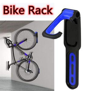 Bike Rack Hook Storage Steel Wall Mounted Hanger Hanging Stand Bicycle Holder/'/'