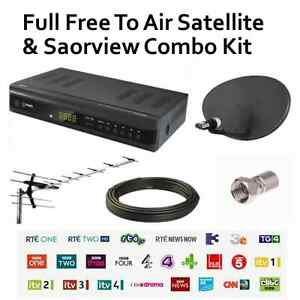 FULL-Combo-Free-To-Air-amp-Saorview-Installation-Kit-Watch-Freesat-amp-Irish-TV-UK