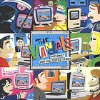 Internet Dating Superstuds by The Vandals (CD, Oct-2002, Kung Fu Records)