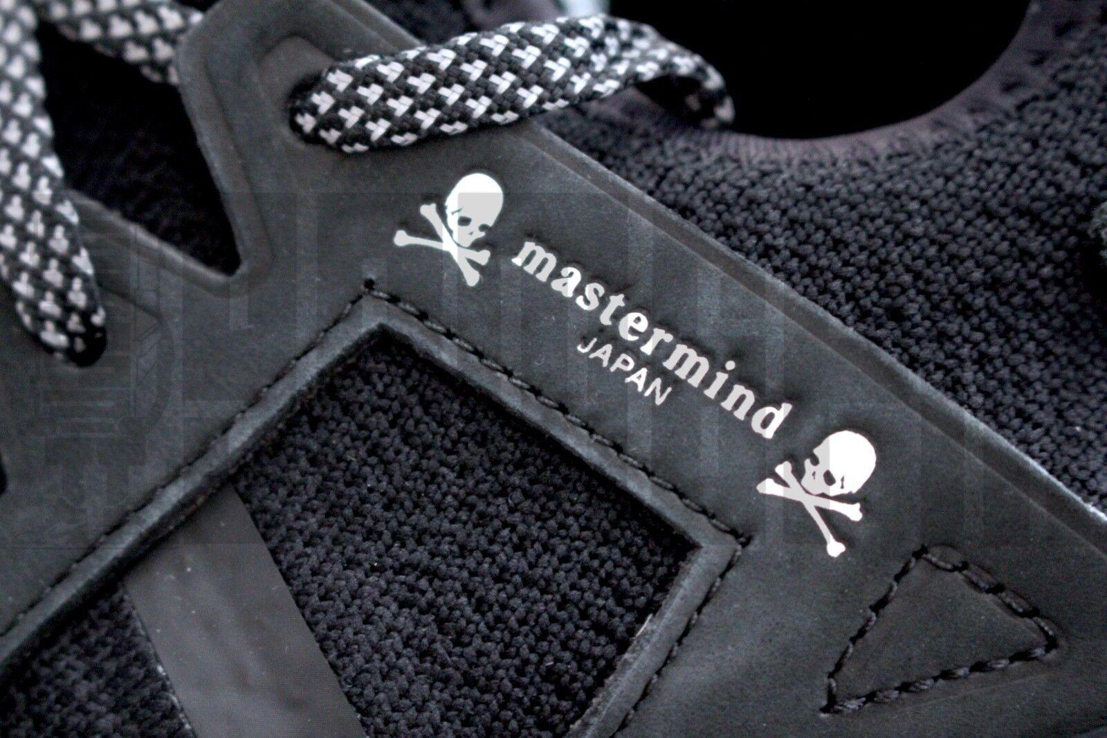 Adidas NMD XR1 Mmj 6 11 7 8 9 10 11 6 12 13 Mastermind Japan Negro primeknit PK Boost 4ad690