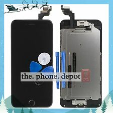 """For iPhone 6 Plus 5.5"""" LCD Display Touch Screen Digitizer W/ Home Button Camera"""