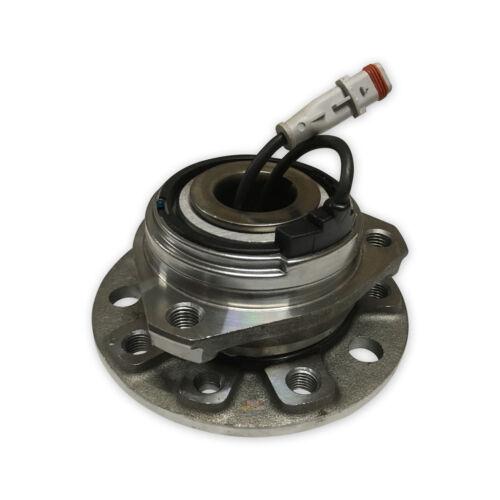 For Vauxhall Astra H 1.7 CDTi MK5 2004-2013 1x Front Hub Wheel Bearing Kit Lh Rh