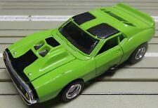 für Slotcar Modellbahn --   Javelin Trans Am von Playing Mantis !