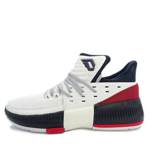 sneakers for cheap 4295b e475e Image is loading Adidas-D-Lillard-3-Dame-3-USA-Men-