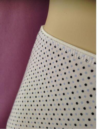 bas-divers coton riche pleine briefs Ex magasin PK3 secondes de qualité