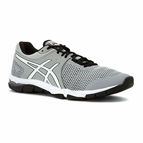 ASICS America Corporation s705n.9601 Hombre Cross gel Craze TR 4 Cross Hombre trainer 529940