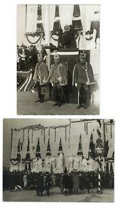 Foto-1940-6-Argento-Print-Ungheria-e-Polonia-Sfilate-Militaire-Krakow-Ungheria