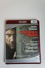 Children of men HD DVD gebraucht Clive Owen Michael Caine Julianne Moore