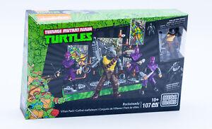 Mega-Bloks-DMW28-Teenage-Mutant-Ninja-Turtles-Collector-Series-Rocksteady