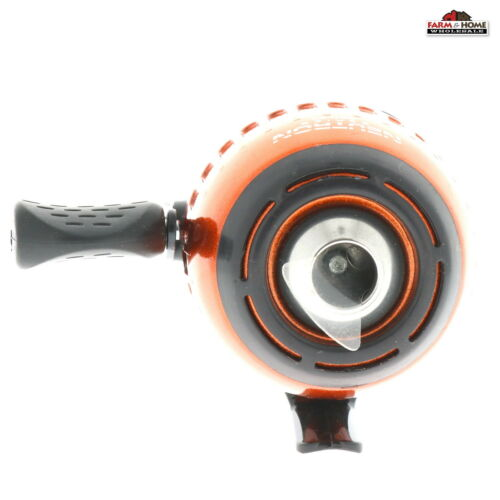 Spincast Fishing Reel Right Hand 2.8:1 ~ New
