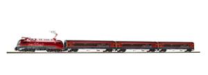 Piko 57172 Start-Set Rail Jet ÖBB Neuware