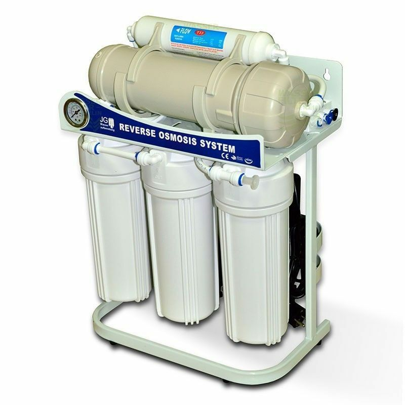 800 GPD Direct Flow Reverse Osmosis Plant Water Point 1 1 1 1.5 c946b6