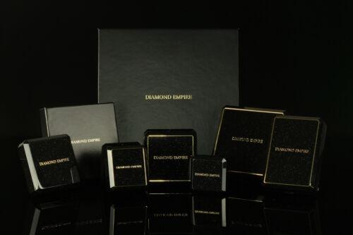 Herren Königskette 6 mm 750 Weißgold vergoldet Bicolor schwarz silber K2037
