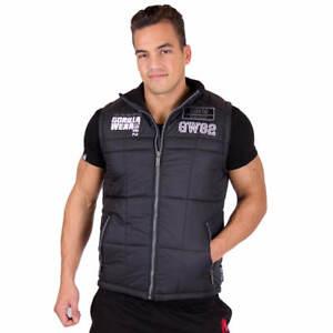 Gorilla-Wear-Body-Warmer-GW82-Bodybuilding-Fitness-Weste
