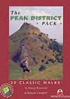 The Peak District Pack: 20 Classic Walks: Pt.1 by Peter John Beresford, Malcolm Campbell (Mixed media product, 1996)