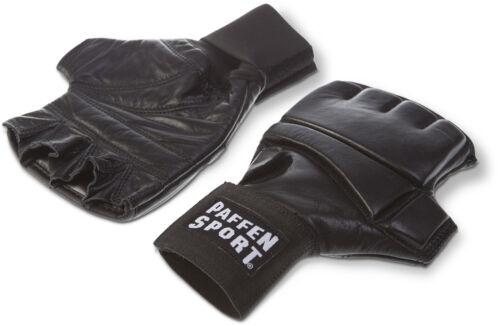 "Kali S-XXL SV. MMA ESCRIMA /""CONTACT T/"" MMA Guanti Paffen Sport"