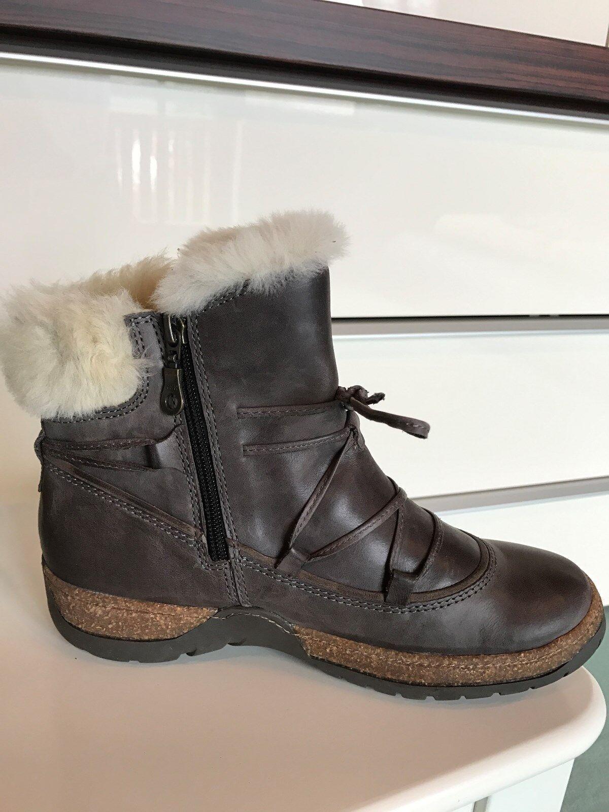 aa721d82fcd ... Zapatos señora, John Blue Bear, nuevo, sin usar, cuero, tamaño 39 ...