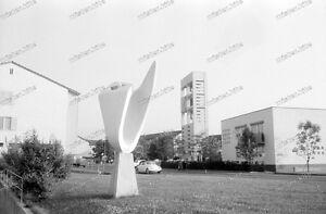 Das Bild Wird Geladen Negativ Bern Bethlehem Schweiz Gebaeude Moderne  Architektur Um