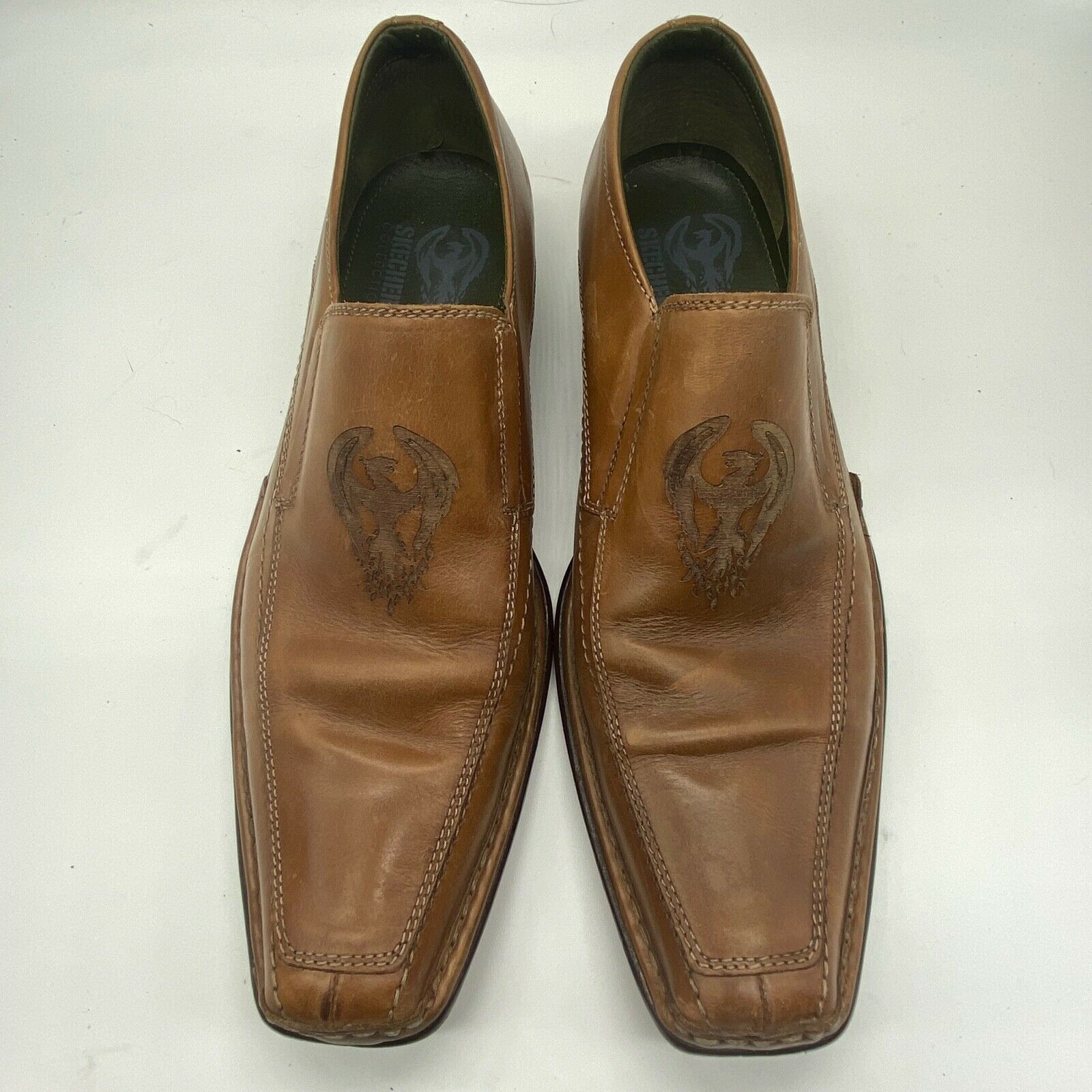 Skechers Collection Mens 12  Shoes Loafers Phoeni… - image 2