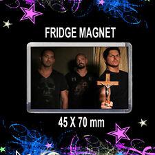 Ghost Adventures 03 - Cult TV - 45x70mm Magnet