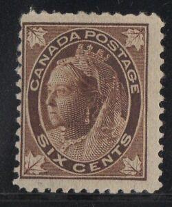 MOTON114-71-Leaf-6c-Canada-mint-never-hinged