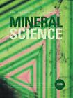Manual of Mineral Science by Cornelis Klein, Barbara Dutrow (Hardback, 2007)