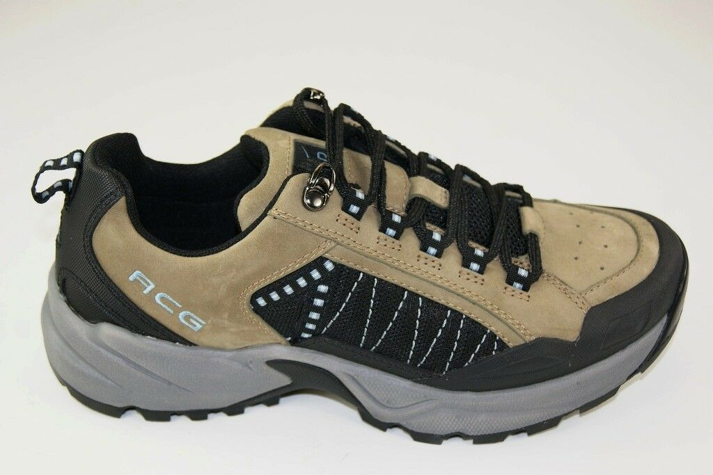 Nike air wallowa wallowa wallowa ii gr 40,5 noi 9 outdoor trekking scarpe signore scarpe 307645-301 | Ad un prezzo inferiore  3ac2df