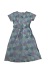 MISTRAL-LADIES-JERSEY-SHIFT-DRESS-BLUE-COW-PARSLEY-STRETCH-SIZE-8-10-12-14-BNWT thumbnail 4