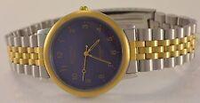 Vintage Regent  Herren Armbanduhr Uhr Quarz