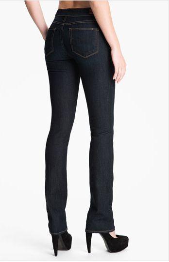 NWT Paige Premium Denis Skyline Drive Straight Stretch Denis jeans 24  168