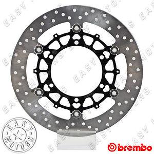 Disco Freno Anteriore Brembo Flottante Serie Oro Bmw R 1100 Rs 1100