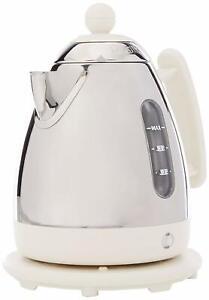 Dualit-72203-Cordless-Electric-Jug-Kettle-1L-2100W-Canvas-White-B