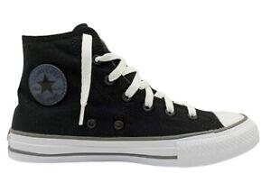 Scarpe donna Converse all star 670597C sneakers alte da passeggio chuck taylor