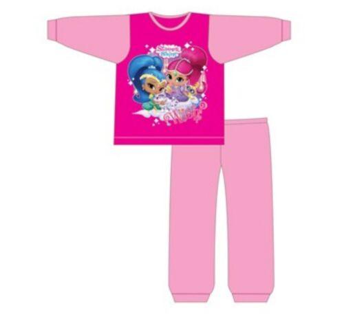 Boys Girls Character Pyjamas Kids Toddler Baby Child/'s Children/'s Pjs 1-12 Years