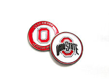 35cceb48759 ... Ball Marker Enamel Metal Team Logo 2 Sided Hat.  5.97. Free shipping. Oklahoma  Sooners NCAA Standard Golf Hat Clip Ball Marker Set OU McArthur 173317