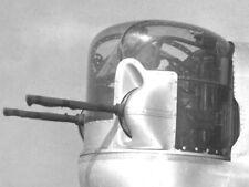 Monogram 1/48 B-24 Liberator Emerson and Consolidated Turrets w/interiors