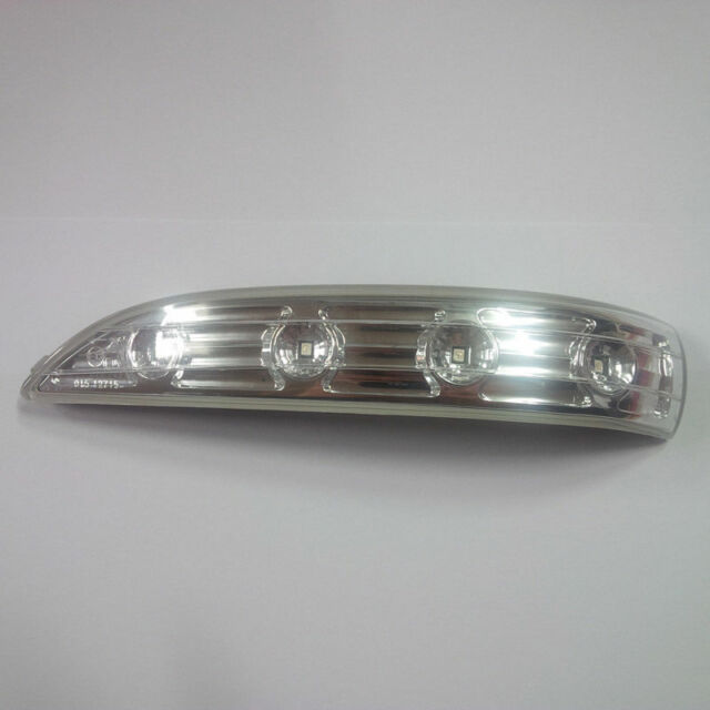 87614 2S200 Mirror Signal Lamp LH 1p For 2010 2011 2012 2013 Hyundai Tucson ix35