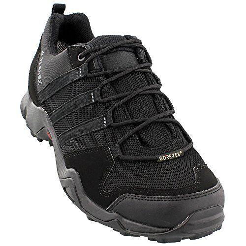 adidas Outdoor Sport Performance Mens Terrex AX2R Gore-TEX Hiking